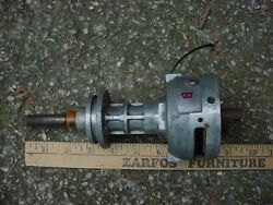 Mopar 60s 70s Maybe Big Block Distributor With Shaft And Breaker Plate B Engine
