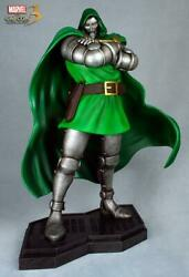 14 Scale Dr Doom Statue Marvel, Hcg, Brand New And Sealed, Sold Out Edition