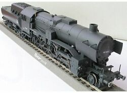 Germany Train Model Br42 Steam Locomotive Liliput Ho Scale