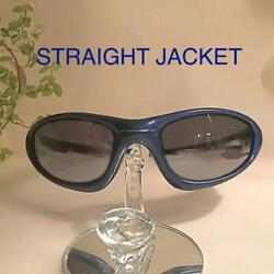 OAKLEY Oakley straightjacket ️ blue discontinued product ️ $281.00