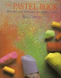 The Pastel Book By Creevy Bill Hardback Book The Fast Free Shipping
