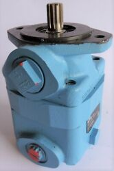 New Eaton Vickers F3 V20f 1p13p 38c7h 22l Replacement Power Steering Pump