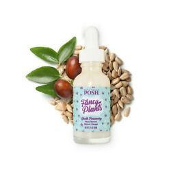 Perfectly Posh 2 Fancy Plants Face Serum New/sealed