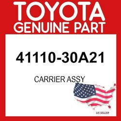 Toyota Genuine Oem 41110-30a21 Carrier Assy 4111030a21