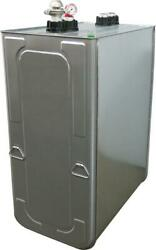 Roth Double Wall Tank Plus Package 400 Gallon