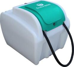 Portable Def System 100 Gallons
