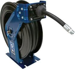 Graco Sd Series Reel With 1/2in X 75ft. Hose