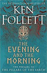 The Evening and the Morning lt;PAPERBACKgt; $13.19