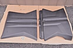 New Polaris Lock And Ride Ranger Razor 4 Rzr 800 Xp 900 Poly Roof Top Canopy Cover