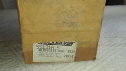 Quicksilver 55131a3 Thermostat Housing Assy.