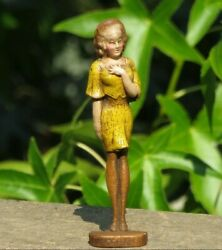 1940s Multi-products Chicago Kfs Syroco Action Figure Rosie