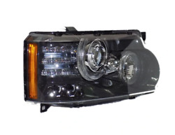 New Land Rover Range Rover L322 Front Right Headllight Lhd Lr026147 Oem