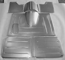 Ford Pickup Truck Floor Pan Floorboard For Stock Firewall 1935-1940 Dsm Intand039l