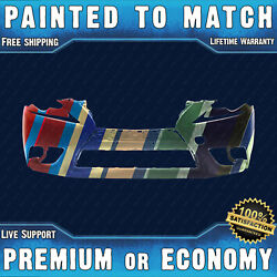 New Painted To Match - Front Bumper For 2014-2016 Lexus Is250 Is200t Is300 Is350