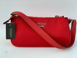 Guess Red Bag $45.00
