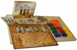 Glenn Drover Age Of Empires Iii The Age Of Discovery Over 400 Playing Piece
