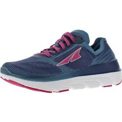 Altra Womens Duo 1.5 Knit Track Trainers Running Shoes Sneakers Bhfo 5843