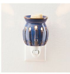 scentsy warmer plug in Menorah New In The Box