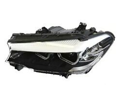 Genuine Oem Front Left Headlight Assembly For Bmw 63117214959