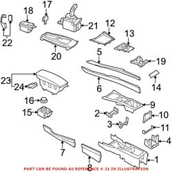 Genuine Oem Automatic Transmission Shift Lever For Bmw 61319168847