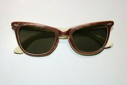 Vintage Cool Ray Sunglasses N230 $25.00