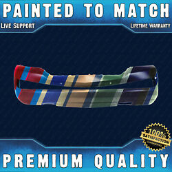 New Painted To Match - Front Bumper Cover For 2009-2014 Lincoln Navigator 09-14