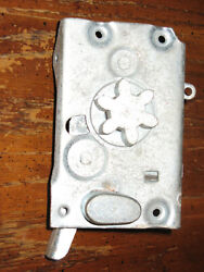 1953 Ford Oem R/h Door Latch Works Well Replated Used But Good And Tight Box 400