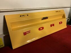 New Take Off 1977-1982 Ford Courier Tail Gate 77 78 79 80 81 82