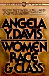 Women Race amp; Class by Davis Angela Y. Book The Fast Free Shipping