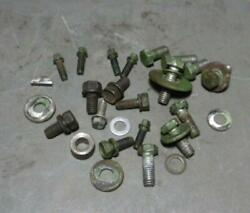 John Deere Peerless 2316 Transaxle Rear End Specialized Bolts And Washers B2