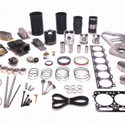 Injector Kit For Cummins 3096538
