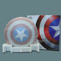 Marvel Legends Captain America 75th Anniversary 11 Lacquer Bake Metal Shield