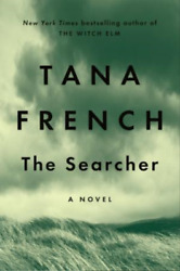 The Searcher by Tana French $2.49