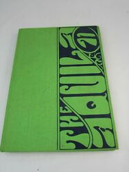Vintage 1971 The Aquila St. Johnand039s Academy Yearbook Plattsburgh Ny 34596