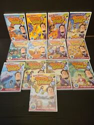 Buck Denver Asks Whats In The Bible Complete Series 13 Dvd Set Collection Jesus