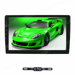 Android10.1 Touchscreen 2din Car Stereo Radio Mp5 Player Bt Subwoofer Wifi Gps