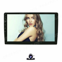 10.1 Android10 Car Stereo Gps Navi Mp5 Player Double 2din Wifi Subwoofer Radio