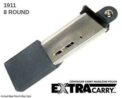 Magazine Pouch - Les Baer 1911 - 8 Round Magazine Not Included