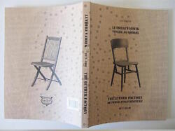 Luther Plywood Furniture Factory 1877-1940 Estonia Book 2004