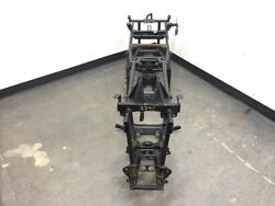 650 4x4 H1 Frame Chassis Ez Reg From 2006 Arctic Cat X