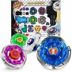 Beyblades Metal Fusion Toys For Sale Beyblades Spinning Tops Toy Set