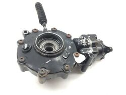 2003 Arctic Cat 500 Manual 4x4 Front Diff Differential Ring Gear Pinion 2623a