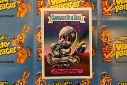 2020 Garbage Pail Kids 35th Anniversary Artist Autograph Card 33 Engstrom 8044