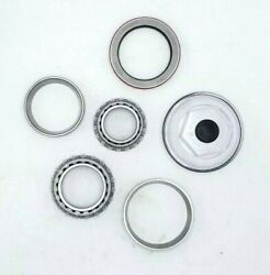 Replacement Trailer Bearing Kit Fits Dexter 10k Gd 10-51 Seal Axle 8-288 9-44
