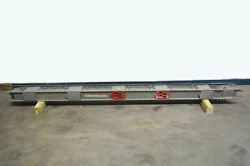 Square D 1600-amp I-line Ii 10' Plug-in Busway Aluminum Strt Duct Aph2516g10st