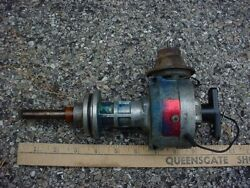 Mopar 71 318 Distributor With Automatic Transmission Plymouth Dodge Abody Bbody