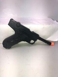 Vintage 1960's Mpc Multiple Products Company James Bond 007 Toy Pistol