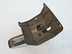 Nos 1967 Chevy Camaro Ss Z28 396 Front Hood Latch Lock Catch Assembly Gm 3903463
