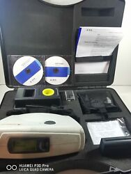 Acquire Rx Byk 6326 Multi-angle Spectrometer Auto Paint Color Matching Gardner