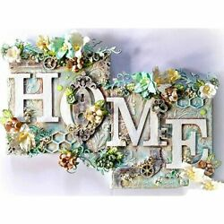 Diy Diamond Painting Home Words Text Embroidery Design Portrait Wall Decorations